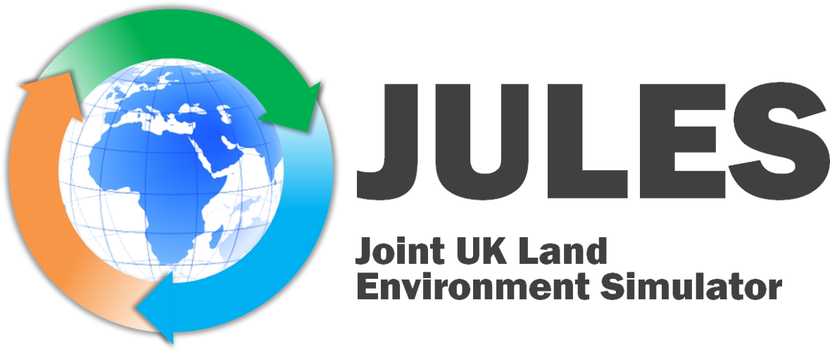 Joint UK Land Environment Simulator (JULES)